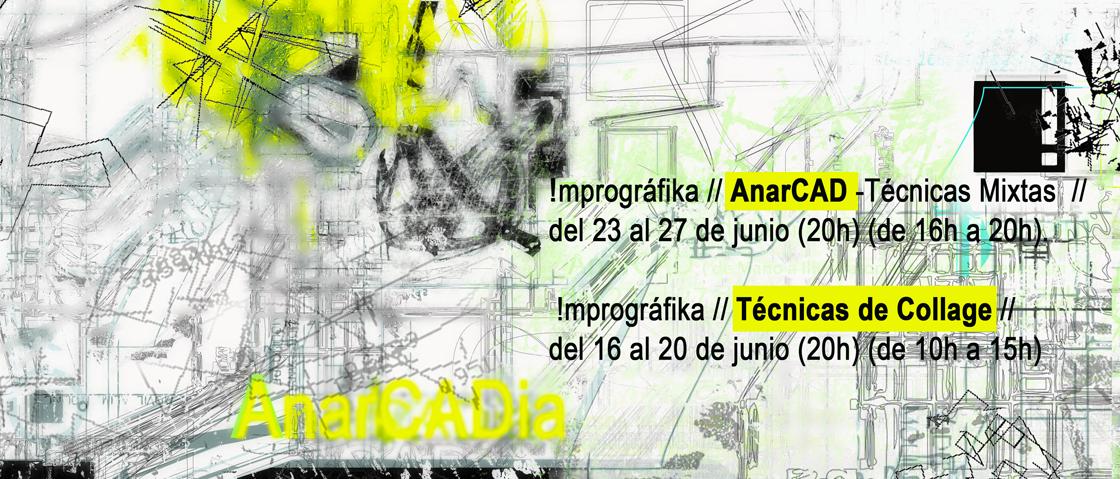 Cursos mprogr fika delegaci n de alumnos de la escuela - Arquitectura tecnica madrid ...