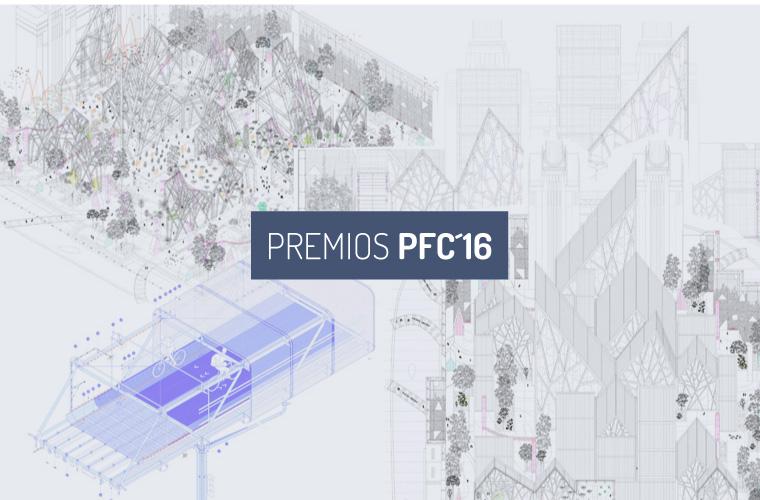 Premios pfc coam delegaci n de alumnos de la escuela - Arquitectura tecnica madrid ...