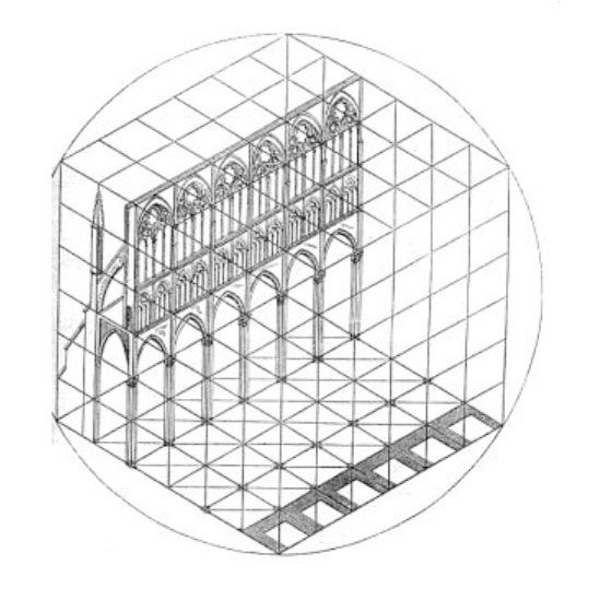 Beca de colaboraci n para el proyecto de innovaci n for Asignaturas arquitectura