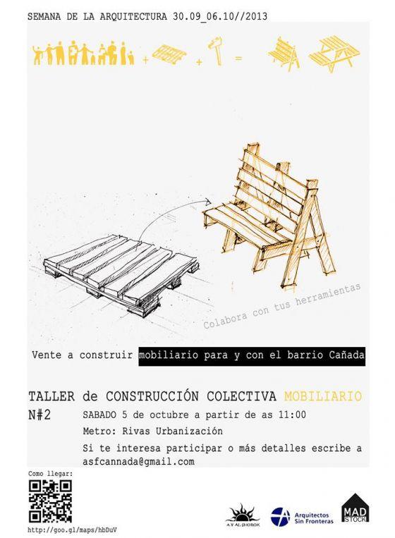 Asf delegaci n de alumnos de la escuela t cnica superior - Arquitectura tecnica madrid ...