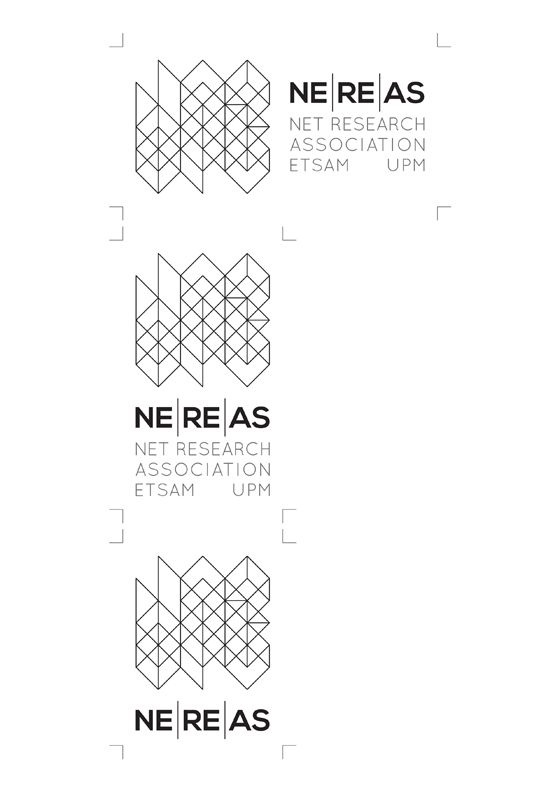 Ne re as delegaci n de alumnos de la escuela t cnica for Logo arquitectura tecnica