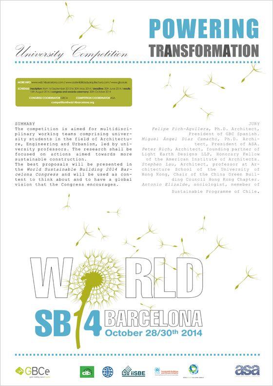 Congresos delegaci n de alumnos de la escuela t cnica - Arquitectura tecnica madrid ...