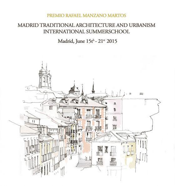 Dibujo delegaci n de alumnos de la escuela t cnica - Arquitectura tecnica madrid ...